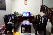 Gia đình cần bán nhà phố Ngọc Thụy 60m2, 4 tầng, mặt tiền 8m, giá quá hợp lý 2.3 tỷ.