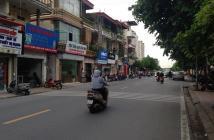 Nhà mặt phố Sài Đồng,Long Biên, 50m2 giá 4.65 tỷ.Ô tô tránh,KD sầm uất