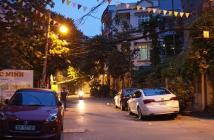 Bán Nhà Phố Vĩnh Phúc, Ba Đình, 100m2, 3 Tầng, MT 6m, Vỉa Hè Ô Tô Kinh Doanh.