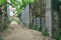 Bán đất nền- đất ở Cự Đà- Cự Khê sát KĐT Thanh Hà, 60m2, Phân lô, 540Tr, 0987899966