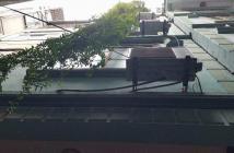 Bán nhà phố Mai Dịch Cầu Giấy 5 tầng 3p ngủ  giá 2.45 tỷ