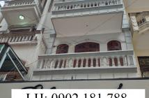 Nhà phố Nguyễn Thị Định, Cầu Giấy, kinh doanh vô địch. 79m2, giá 12.3 tỷ. LH 0902181788