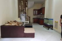 Bán nhà Mới - Đẹp 5 tầng 40M2 Minh Khai-2.4 tỷ-0385.918.286