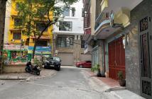 Bán nhà phân lô ô tô tránh phố Nguyên Hồng 53m2 x5T, kinh doanh sầm uất, giá chỉ 10.5 tỷ (0944.05.8686)