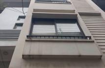 Bán nhà 5 tầng tặng nội thất phố Mai Dịch 2,45 tỷ.