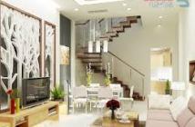 Bán nhà nhỏ giá, khu vực trung tâm đường Xuân Thủy, 31m2, MT: 3.6m, 2.3 tỷ, Cầu Giấy.