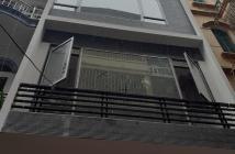 Bán nhà khu Phân Lô Hoàng Quốc Việt 60m2 * 5 tầng MT 4,6m nhà mới, ngõ oto tránh,gần phố, có gara oto