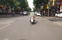 Nhà mặt phố Ngọc Lâm,Long Biên, 74m2 giá 18.3 tỷ. Kinh doanh tấp nập.