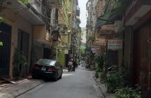 Bán nhà Phan Văn Trường,vị trí đẹp, khu chia lô, 2 ô tô tránh, 40m2 x 5 tầng (LH:0911.888.583)