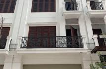 Bán nhà mặt phố Nguyễn Ngọc Nại, Thanh Xuân, 5 tầng xây mới, gara ô tô, KD, giá 12 tỷ.