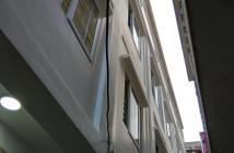 Cực Hiếm, Nhà 20m2, 4 tầng mới tinh, đầu phố Lĩnh Nam, Mai Động, Hoàng Mai chỉ 1.25 tỷ