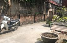 Bán đất Đào Nguyên, Trâu Quỳ, Gia Lâm.DT 76m2, Giá 26 triệu. LH 096943993.