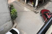 BÁN GẤP toà nhà phố Lê Đức Thọ, Từ Liêm, Lô góc 83m2x8tầng