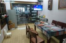 Cần bán nhà Phố Nguyễn THị Định. Nhà thoáng, đẹp. S: 43m2*5T giá 7.5 tỷ