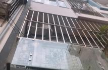 Nhà đẹp Phố Khương Đình, 46m2, 4 tầng long lanh, oto sát nhà, Hạ SỐC 200tr.