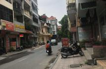 HIẾM RẺ. Bán nhà phố Lê Lợi,KD đỉnh, trung tâm, vỉa hè, 60m 4 tầng mt4.5 giá 6 tỷ
