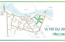 ĐẤT NỀN SỔ ĐỎ Vinh Long New Town TRUNG TÂM TP. VĨNH LONG CHỈ 850TRIEU/NEN LH:0902391216