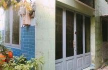 Bán nhà ở - đầu tư đều tốt ở Đinh Tiên Hoàng – Bình Thạnh.