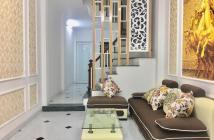 Chính chủ bán nhà mới phố Kim Mã - Trung Tâm Ba Đình,đường ô tô,xe ba gác,6.5tỷ.