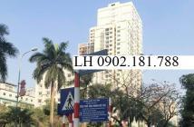 Nhà biệt thự siêu đẹp đường Hàm Nghi, Nam Từ Liêm. 93m2, 15 tỷ. LH 0902181788.