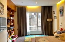 Bán nhà phố mới Dương Văn Bé, Hai Bà Trưng, 55m2, 5 tầng, MT 5m, GARA, KD đỉnh