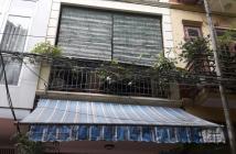 Nhà riêng phân lô KĐT Đền Lừ Hoàng Mai DT45m2, 5T,  MT4m, 6.5tỷ LH 0366 221 568