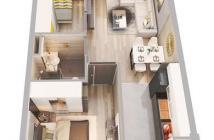 Chính chủ cần bán căn hộ 2 phòng ngủ CT2 - VCN Phước Hải Nha Trang - 0905 305  123