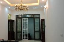 Nhà đẹp rẻ tại Nguyễn Ngọc Vũ, 24m*4T, ở luôn, SĐCC, giá chỉ 2.15 tỷ
