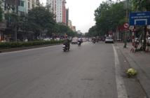 Nhà mặt phố Nguyễn Văn Cừ, kinh doanh sầm uất,48m2x3 tầng, giá 7.4 tỷ.