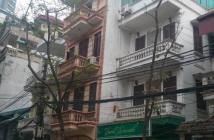 Chính chủ bán nhà 5 tầng kinh doanh, Lạc Long Quân, Tây Hồ, Hà Nội, ngõ Ô TÔ tránh.