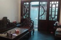Bán gấp, nhà đẹp, nội thất VIP, 45m2 x 4T, 3,3 tỷ, Tam Trinh, Hoàng mai