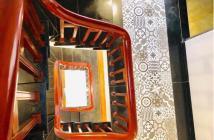 Nhà mới đẹp Nguyễn Văn Cừ, ở ngay, gara, lô góc, 5T, 63m2, mt 6m. 5,4 tỷ. 0967635789