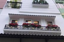 Bán nhà 5 tầng đẹp long lanh Hoàng Hoa Thám, Tây Hồ, Hà Nội diện tích 45m2, giá 3,7tỷ,
