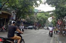 Mặt phố Hàng Khoai, hiếm, 77m2 mặt tiền 6.5m, lô góc, vỉa hè, kinh doanh.