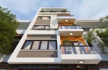 Cần bán nhà 5 tầng Hoàng Hoa Thám, Ba Đình, Hà Nội diện tích 45m2, giá 3,7tỷ,