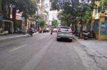 BÁN GẤP: Lô góc mặt phố Nguyễn Trường Tộ, DT 60m2, giá 25 tỷ