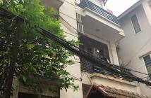 Bán nhà 3 tầng Lạc Long Quân, Tây Hồ, Hà Nội, diện tích 40m2 giá 2,6 tỷ, nhà còn mới đẹp,