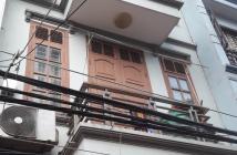 Bán nhà 5 tầng Hoàng Hoa Thám, Ba Đình, Hà Nội diện tích 45m2, giá 3,7tỷ