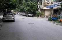 Nhà mặt phố, KD phố Vĩnh Phúc  Ba Đình DT55m2, 6T,  MT4m, 11tỷ LH 0366 221 568