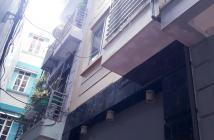 Bán nhà ngõ 68 Cầu Giấy P.Quan Hoa 48m x 5T, MT 4m, 4,2 tỷ