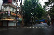 Bán nhà mặt phố Nguyễn Hữu Huân, Hoàn Kiếm, 210m2, MT 8m, 130 tỷ