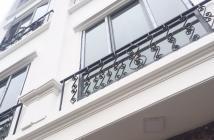 Bán nhà Vạn Phúc Hà Đông nhà mới thiết kế đẹp DT32mx5T giá 2,6 tỷ 0983299323