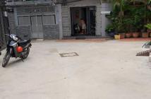 Bán nhà QUẬN 3, hẻm đẹp nhất CÁCH MẠNG THÁNG 8, ô tô đỗ trước cửa nhà, MT 4,5m, giá 8,5 TỶ.
