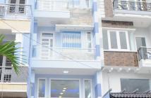 Bán nhà 5 tầng Lạc Long Quân, Tây Hồ, Hà Nội, diện tích 40m2, mặt tiền 3,5m Ô TÔ đỗ cửa,