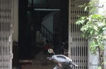 Bán nhà Cổ Nhuế 64m, mặt tiền 6m, giáp đường Phạm Văn Đồng mở rộng, ngõ to, giá 3,5 tỷ