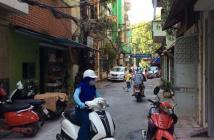 Bán nhà Hoàng Quốc Việt, khu phân lô, ô tô tránh 135m2 giá chỉ 5.8 tỷ (0911.888.583)