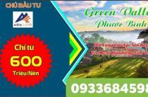 Vip đất nền đẹp 1/500 khu vực Phước Bình gần sân bay Long Thành giai đoạn 1 đầu tư F0 0933684598