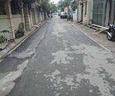 Nhà Gò Vấp hẻm 230 Lê Văn Thọ.DT:.5 x12,5m.1 lầu Giá 3,4 tỷ