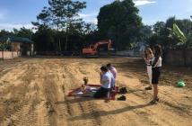 Chính chủ - Tôi muốn bán lô đất thổ cư diện tích 80m2, giá 10,3 tr/m2, có thể xây để ở hoặc xây
