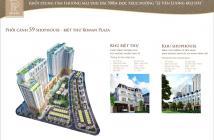 Liền kề 10 tỷ - 80 m2 - 4,1 tầng, kinh doanh đỉnh, LH 0854 109101